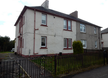 Thumbnail 2 bedroom property to rent in Orchard Street, Wishaw