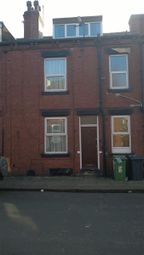 Thumbnail 2 bedroom terraced house to rent in Noster View, Beeston, Leeds