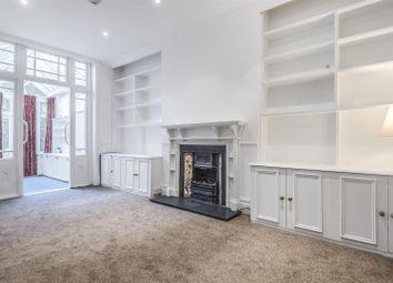 Acton Lane, London W4. 2 bed flat
