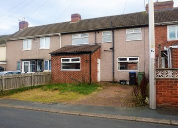 Thumbnail 2 bed terraced house to rent in Phalp Street, Durham