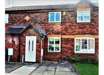 Thumbnail 2 bedroom terraced house for sale in Horsecroft Drive, West Bromwich