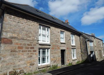 Thumbnail 2 bed flat for sale in Foster Hall, 20 New Street, Penzance