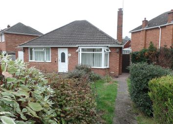 Thumbnail 2 bed detached bungalow for sale in Lapworth Way, Newport