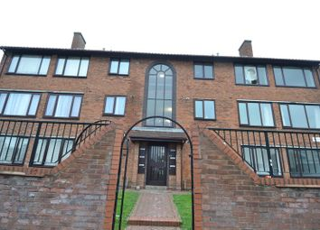 Thumbnail 3 bed flat for sale in Hallam Street, Balsall Heath, Birmingham