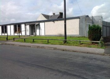 Thumbnail Commercial property for sale in Cragg Road, Cleator Moor