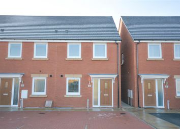 Thumbnail 2 bed semi-detached house for sale in Woodpecker Close, West Bridgford, Nottingham