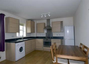 Thumbnail 2 bed flat to rent in Woodford Way, Witney, Oxfordshire