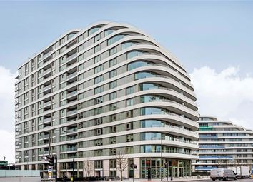 Thumbnail 4 bed flat for sale in Four Bedroom. Chelsea Bridge Wharf