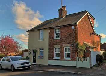 Thumbnail 3 bed cottage for sale in Hare Street, Buntingford