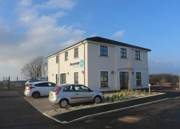 Thumbnail Office for sale in Lindon Row, Hensingham Business Park, Whitehaven