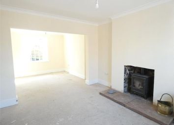 Thumbnail 4 bed end terrace house for sale in Main Street, St. Bees, Cumbria