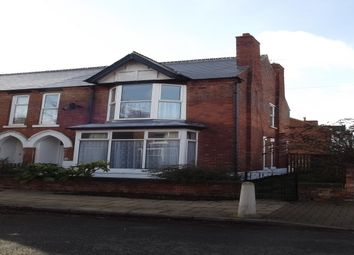 Thumbnail 3 bed property to rent in Byron Road, West Bridgford