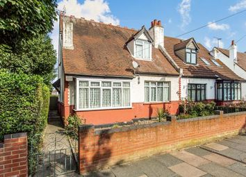 Thumbnail 3 bed bungalow for sale in Southend-On-Sea, ., Essex