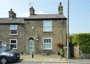 Thumbnail 3 bed end terrace house to rent in Bollington Road, Bollington, Macclesfield, Cheshire