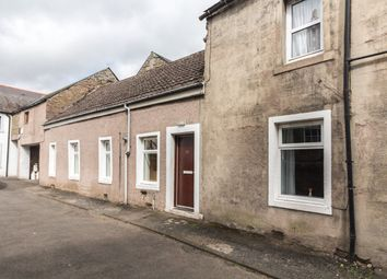 Thumbnail 2 bed terraced house to rent in East High Street, Forfar