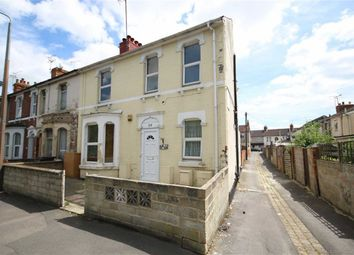 Thumbnail 3 bed property for sale in Station Road, Swindon