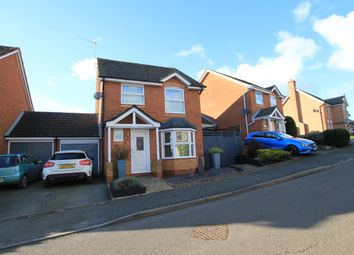 3 bed detached house for sale in Doncaster Close, Stevenage SG1