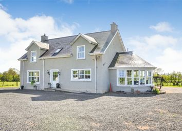Thumbnail 5 bed detached house for sale in Printshop Road, Templepatrick, Ballyclare, County Antrim