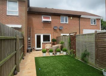 Thumbnail 2 bed end terrace house for sale in Rodney Drive, Mudeford, Christchurch