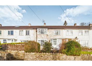 Thumbnail 3 bed terraced house for sale in Elmhurst Estate, Batheaston, Bath
