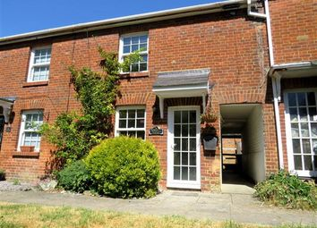 Thumbnail 2 bed terraced house to rent in West Passage, Tring
