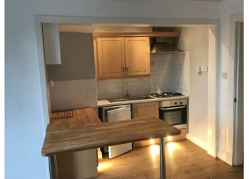 1 bed flat for sale in Castle Street, Maybole KA19