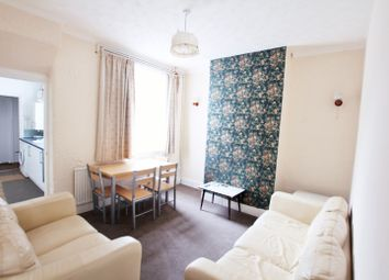Thumbnail 4 bed terraced house to rent in Dersingham Ave, Manor Park