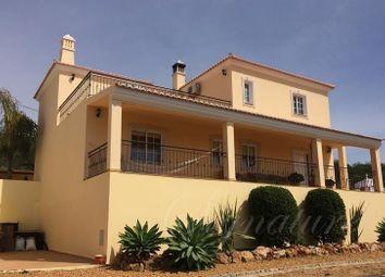 Thumbnail 4 bed villa for sale in Santa Barbara De Nexe, Faro, Portugal