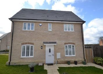 Thumbnail 3 bed end terrace house to rent in Dray Gardens, Buntingford