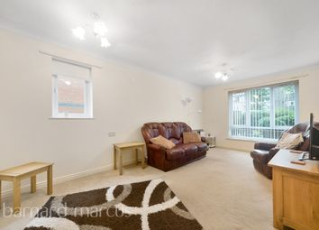 Thumbnail Flat for sale in Kingston Road, New Malden