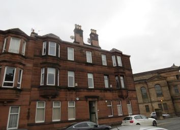 Thumbnail 1 bed flat to rent in 20 Algie Street, Flat 2/2, Glasgow