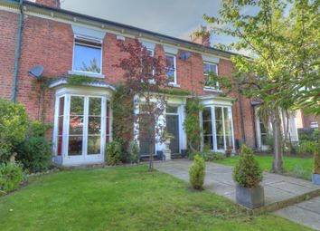 3 bed terraced house for sale in Erddig Road, Wrexham LL13
