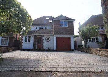 Thumbnail 5 bed property to rent in Church Walk, Dartford