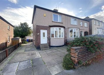Thumbnail 2 bed semi-detached house for sale in Littledale Road, Sheffield, Sheffield