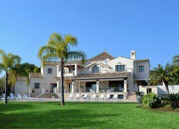 Thumbnail 9 bed detached house for sale in 29679 Benahavís, Málaga, Spain