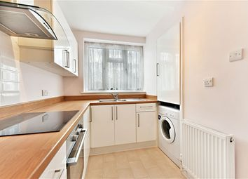 Thumbnail 2 bed flat for sale in Dahlia Road, London