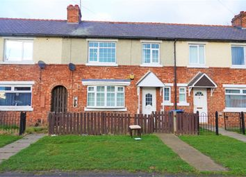 Thumbnail 3 bedroom terraced house to rent in Laurel Avenue, Middlesbrough
