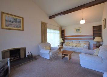 Thumbnail 4 bed detached bungalow for sale in Quarry Clough, Stalybridge