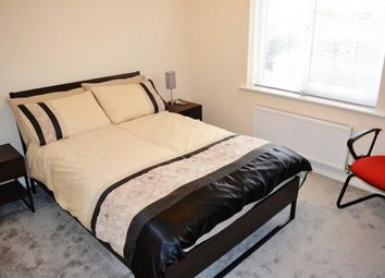 Thumbnail 2 bedroom flat to rent in Guide Post Road, Manchester