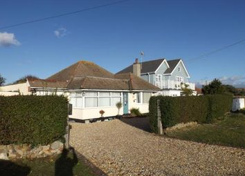 Thumbnail 2 bed bungalow for sale in The Layne, Elmer, Bognor Regis, West Sussex