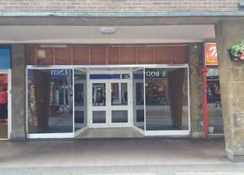 Thumbnail Retail premises to let in Smithford Way, Coventry