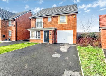 4 bed detached house for sale in Crossley Avenue, Highfield WN3