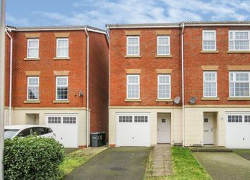 3 bed end terrace house for sale in Melia Drive, Wednesbury WS10