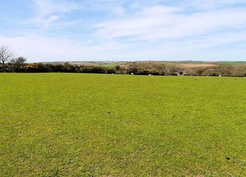 Thumbnail Land for sale in Roch, Solva, Pembrokeshire