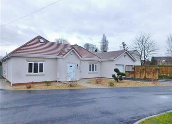Thumbnail 3 bed bungalow for sale in Orchard Mews, Croston Road, Leyland