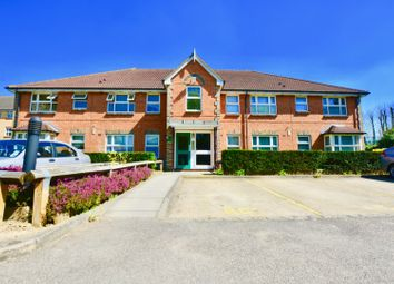 Thumbnail 2 bed flat for sale in Taylor Close, Hounslow
