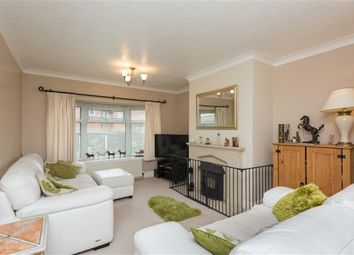 Thumbnail 3 bed semi-detached house for sale in Highfield Avenue, Inskip, Preston