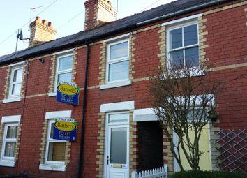 Thumbnail 1 bed flat to rent in Kiln Bank Road, Market Drayton