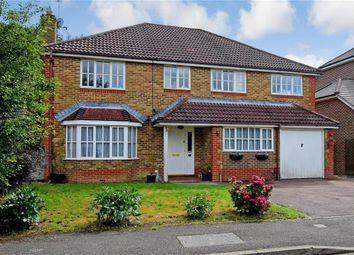 5 bed detached house for sale in Charlock Way, Southwater, West Sussex RH13