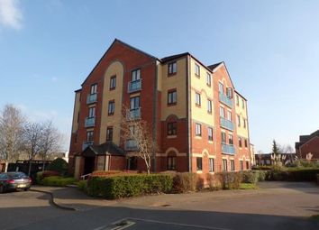 Thumbnail 2 bedroom flat for sale in Loughman Close, Kingswood, Bristol, Gloucestershire